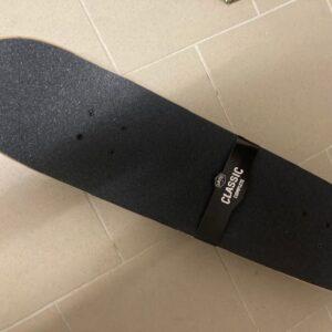 Geburtstagsgeschenk Skateboard